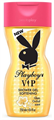 Playboy Vip Glam Orhid Tusfürdő