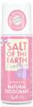Salt of the Earth Levendula és Vanília Golyós Dezodor