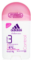Adidas Action 3 Control Deo Stick