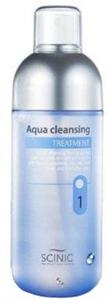 Scinic Aqua Cleansing Treatment