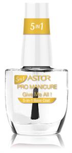 Astor Pro Manicure Give Me All! Alaplakk