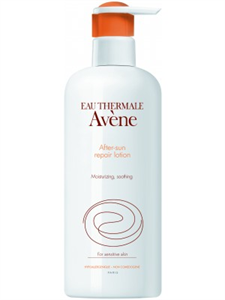 Avène After-Sun Repair Lotion