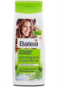 Balea Vitalizin Shampoo Lemongras & Grüne Minze Sampon