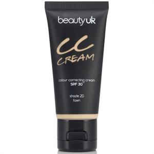 Beauty UK CC Cream SPF30