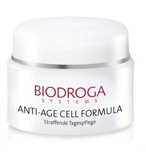 Biodroga Anti-Age Cell Nappali Arckrém