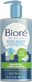 Bioré Blue Agave + Baking Soda Balancing Pore Cleanser