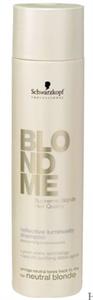 Schwarzkopf Blondme Illumi Lights Sampon