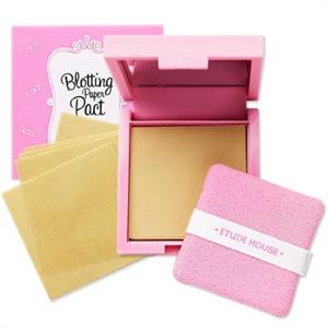 Etude House Blotting Paper