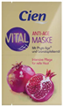 Cien Vital Anti-Age Maske