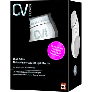 CV Cadea Vera Dual Action Arctisztító & Sminklemosó
