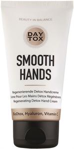 Daytox Smooth Hands Kézkrém SPF15