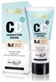Delia Cosmetics CC Mattító Arckrém A Fáradt Bőrre