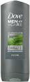 Dove Men+Care Minerals + Sage Micro Moisture Body and Face Wash