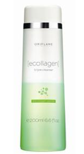 Oriflame Ecollagen Triple Cleaser