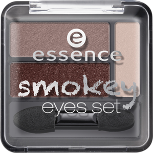 Essence Smokey Eyes Set