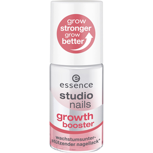 Essence Studio Nails Growth Booster