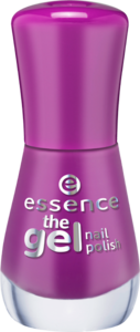 Essence The Gel Körömlakk