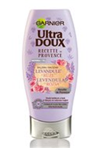 Garnier Ultra Doux Provence Levendula & Rózsa Balzsam