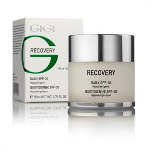 Gigi Recovery Daily SPF-30 Nappali Arckrém