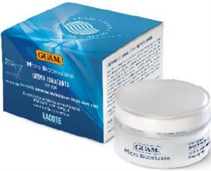 GUAM Micro Biocellulaire 24 Órás Hidratáló Arckrém