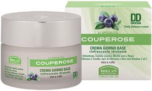 Helan Couperose Bio Bázis Krém-Gél Rozáceás Bőrre