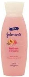 Johnson's Be Fresh & Imagine Tusfürdő