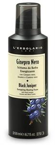 L' Erbolario Ginepro Nero Borotvahab