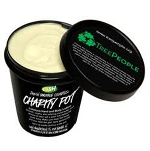 Lush Formulae Known As - Old Charity Pot (régi)