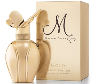 Mariah Carey M Gold Deluxe Edition