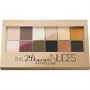 Maybelline 24Karat Nudes Palette
