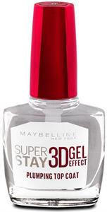 Maybelline SuperStay 3D Gel Effect Plumping Top Coat