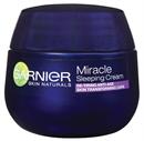 Garnier Miracle Sleeping Cream