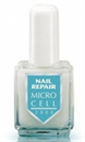 Micro Cell Nail Repair Micro Cell Helyreállító Lakk Töredezett és Törékeny Körmökre