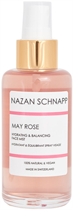 Nazan Schnapp May Rose Face Mist