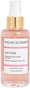 Nazan Schnapp May Rose Face Mist