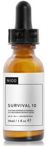 NIOD Survival 10