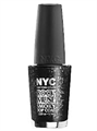 NYC Rock Muse Smoky Top Coat