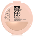 NYC Smooth Skin Bb Radiance Perfecting Powder