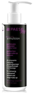 Paese Micro Emulsion Make-Up Remover