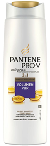 Pantene Pro-V Volumen Pur 2in1 Sampon és Balzsam