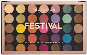 Profusion Festival Paletta