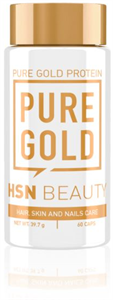 Pure Gold HSN Beauty Kapszula