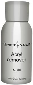 Spirit Nails Porcelánoldó, Tipoldó Folyadék