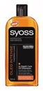 Syoss Oleo Intense Thermo Care Sampon