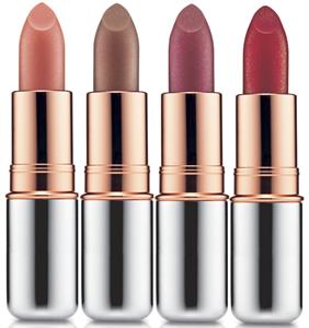 The Body Shop Winter Trend Colourglide Shine Lipstick