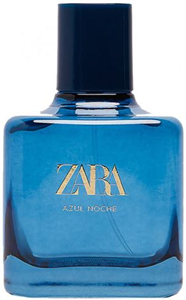 Zara Azul Noche EDP