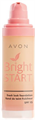 Avon Bright Start Alapozó SPF15