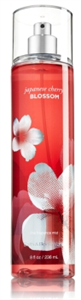 Bath & Body Works Japanese Cherry Blossom Fragrance Mist