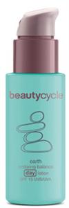 Beautycycle Föld Egyensúly-Helyreállító Nappali Arctej