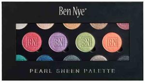Ben Nye Pearl Sheen Palette Dynamic